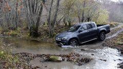 Nuovo Mercedes Classe X: abbiamo provato il primo pick up di lusso - Immagine: 6
