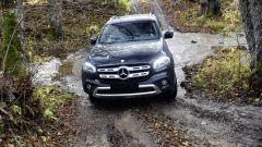 Nuovo Mercedes Classe X: abbiamo provato il primo pick up di lusso - Immagine: 13