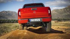 Nuovo Mercedes Classe X: abbiamo provato il primo pick up di lusso - Immagine: 17