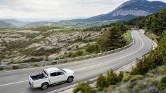 Nuova Mercedes Classe X: ecco il pick-up di lusso - Immagine: 9