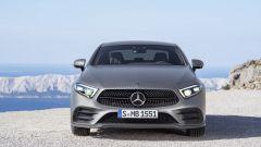 Nuova Mercedes CLS: rivoluzione della specie  - Immagine: 1