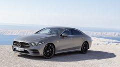 Nuova Mercedes CLS: rivoluzione della specie  - Immagine: 4