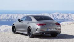 Nuova Mercedes CLS: rivoluzione della specie  - Immagine: 5