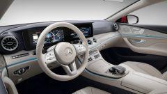 Nuova Mercedes CLS: rivoluzione della specie  - Immagine: 6
