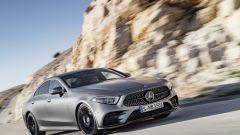 Nuova Mercedes CLS: rivoluzione della specie  - Immagine: 9