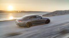 Nuova Mercedes CLS: rivoluzione della specie  - Immagine: 10