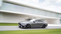 Nuova Mercedes CLS: rivoluzione della specie  - Immagine: 11