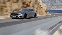 Nuova Mercedes CLS: rivoluzione della specie  - Immagine: 12