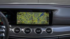 "Nuova Mercedes CLS 2021: il display da 12,3"" dell'infotainment MBUX"