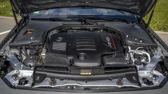 Nuova Mercedes CLS 2021: il motore da 457 Cv della versione AMG 53 4Matic