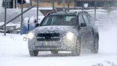Nuova Mercedes EQB 2020: arriverà anche la GLB elettrica