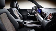 Nuova Mercedes EQB, tutto sull'elettro SUV compatto 7 posti - Immagine: 7
