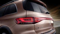 Nuova Mercedes EQB, tutto sull'elettro SUV compatto 7 posti - Immagine: 9