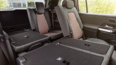 Nuova Mercedes EQB, tutto sull'elettro SUV compatto 7 posti - Immagine: 10