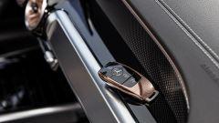 Nuova Mercedes EQB, tutto sull'elettro SUV compatto 7 posti - Immagine: 11