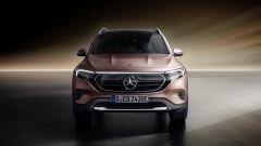 Nuova Mercedes EQB, tutto sull'elettro SUV compatto 7 posti - Immagine: 14