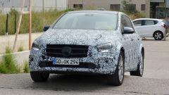 Mercedes EQB: la nuova Classe B diventa elettrica - Immagine: 2