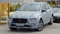 Mercedes EQB: la nuova Classe B diventa elettrica - Immagine: 1