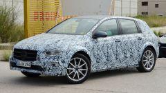 Mercedes EQB: la nuova Classe B diventa elettrica - Immagine: 3