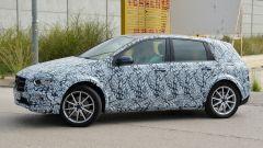 Mercedes EQB: la nuova Classe B diventa elettrica - Immagine: 4