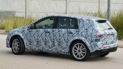 Mercedes EQB: la nuova Classe B diventa elettrica - Immagine: 6