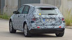 Mercedes EQB: la nuova Classe B diventa elettrica - Immagine: 7