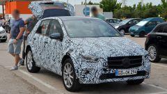 Mercedes EQB: la nuova Classe B diventa elettrica - Immagine: 9