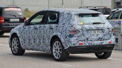 Mercedes EQB: la nuova Classe B diventa elettrica - Immagine: 11