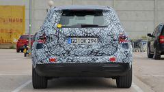 Mercedes EQB: la nuova Classe B diventa elettrica - Immagine: 12