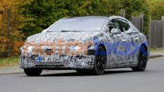 Nuova Mercedes EQE: motore da 470 CV e autonomia di 600 km