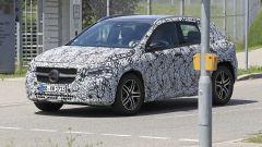 Nuova Mercedes GLA, appuntamento al 2020. Ecco come sarà - Immagine: 2