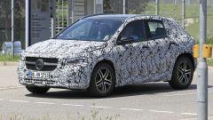 Nuova Mercedes GLA, appuntamento al 2020. Ecco come sarà - Immagine: 3