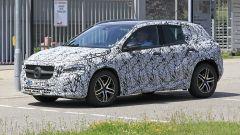 Nuova Mercedes GLA, appuntamento al 2020. Ecco come sarà - Immagine: 4