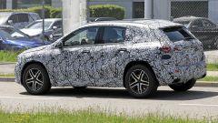 Nuova Mercedes GLA, appuntamento al 2020. Ecco come sarà - Immagine: 7