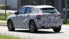 Nuova Mercedes GLA, appuntamento al 2020. Ecco come sarà - Immagine: 9