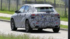 Nuova Mercedes GLA, appuntamento al 2020. Ecco come sarà - Immagine: 10