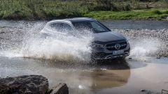 Nuova Mercedes GLA, nuove immagini. Quale versione scegliere - Immagine: 2
