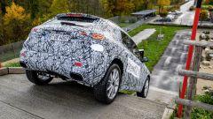 Nuova Mercedes GLA, più