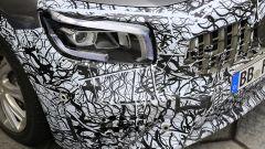 Mercedes-AMG GLB 35 e GLB 45, addestramento squadre speciali - Immagine: 9