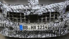 Mercedes-AMG GLB 35 e GLB 45, addestramento squadre speciali - Immagine: 10