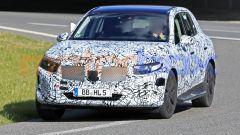 Nuova Mercedes GLC 2022: la base meccanica dovrebbe derivare dalla Classe C