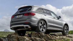 Nuove Mercedes GLC e GLC Coupé, guida all'acquisto - Immagine: 3