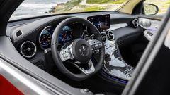 Nuove Mercedes GLC e GLC Coupé, guida all'acquisto - Immagine: 6