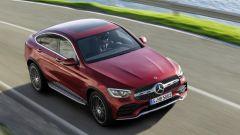 Nuove Mercedes GLC e GLC Coupé, guida all'acquisto - Immagine: 10