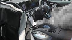 Nuova Mercedes GLE 2019: eccola senza camuffature - Immagine: 16