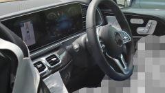 Nuova Mercedes GLE 2019: eccola senza camuffature - Immagine: 21