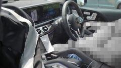 Nuova Mercedes GLE 2019: eccola senza camuffature - Immagine: 22