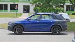 Nuova Mercedes GLE 2019: eccola senza camuffature - Immagine: 29
