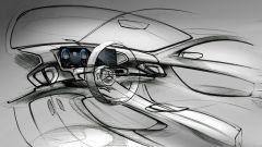 Nuova Mercedes GLE 2019: eccola senza camuffature - Immagine: 11