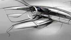 Nuova Mercedes GLE 2019: eccola senza camuffature - Immagine: 9